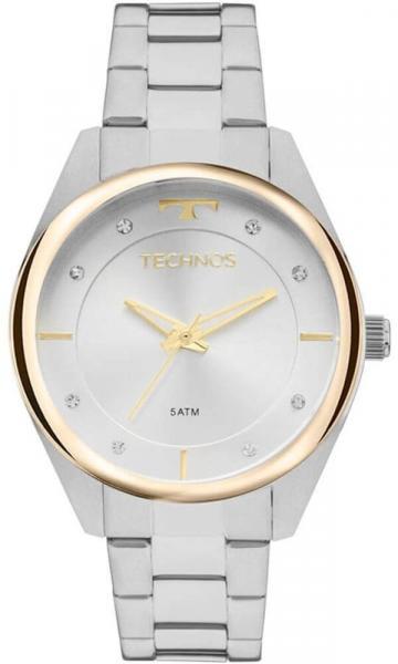 Relógio Technos Feminino 2035MKY/1K