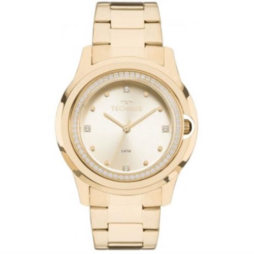 Relógio Technos Feminino 2035MLH/4X 0