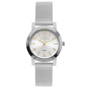 Relógio Technos Feminino 2035MLQ/1K