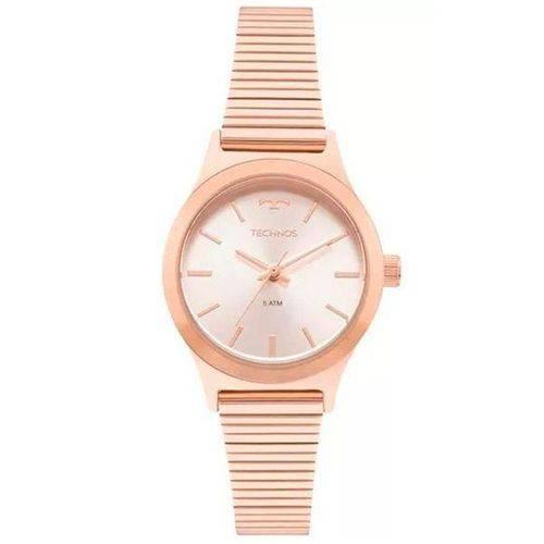 Relógio Technos Feminino 2035mmg/4k