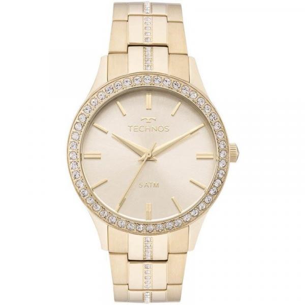 Relógio Technos Feminino 2035Mmk/4X