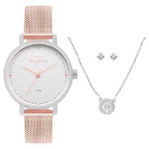 Relógio Technos Feminino 2035mmm/k5k