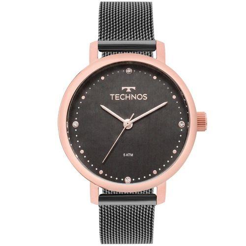 Relógio Technos Feminino 2035mmo/5c