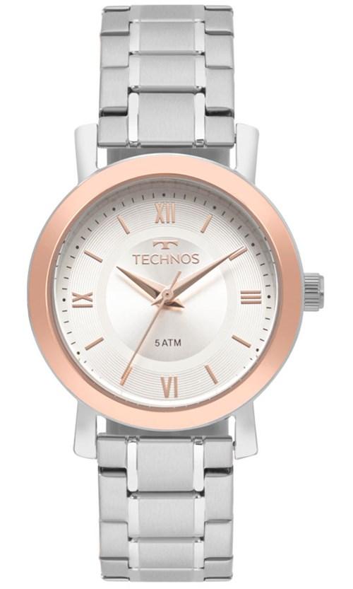 Relógio Technos Feminino 2035MMR/5K