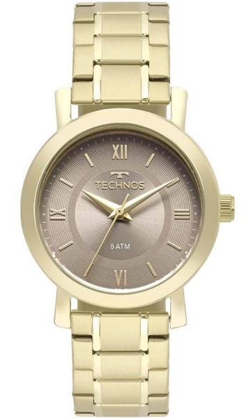 Relógio Technos Feminino 2035MMS/4C