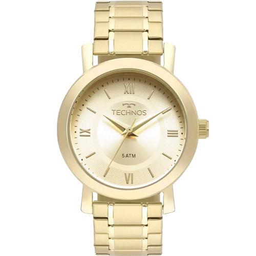 Relógio Technos Feminino 2035mms/4x