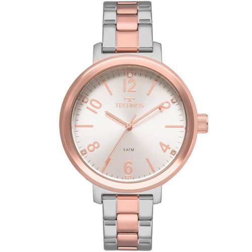 Relógio Technos Feminino 2035mmv/4k