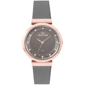 Relógio Technos Feminino 2035MMW/4C