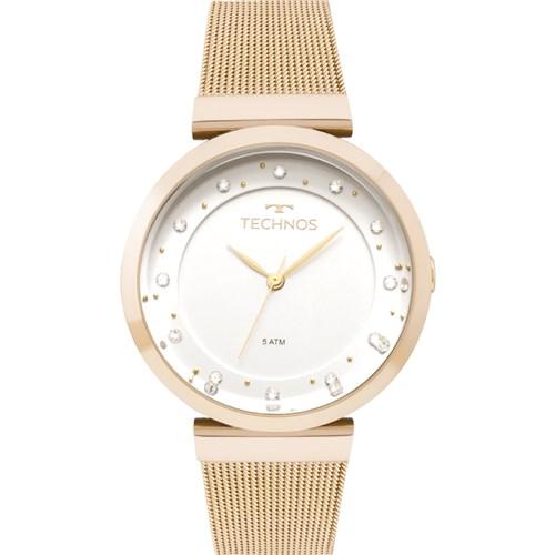 Relógio Technos Feminino 2035MMX/4X