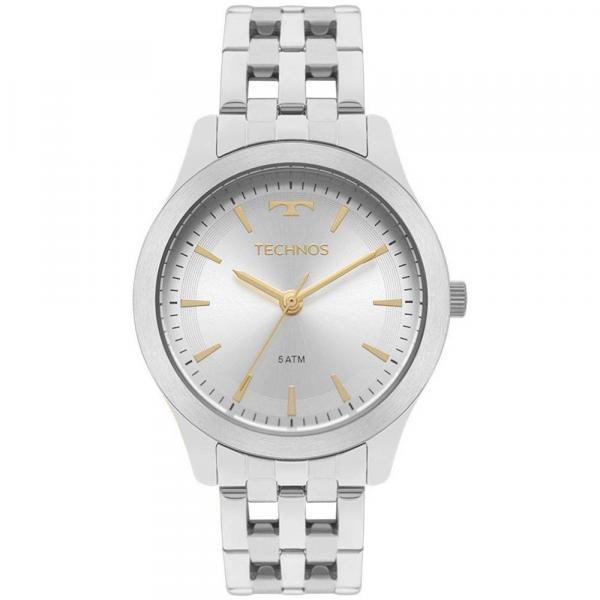 Relógio Technos Feminino 2035mpn/1k