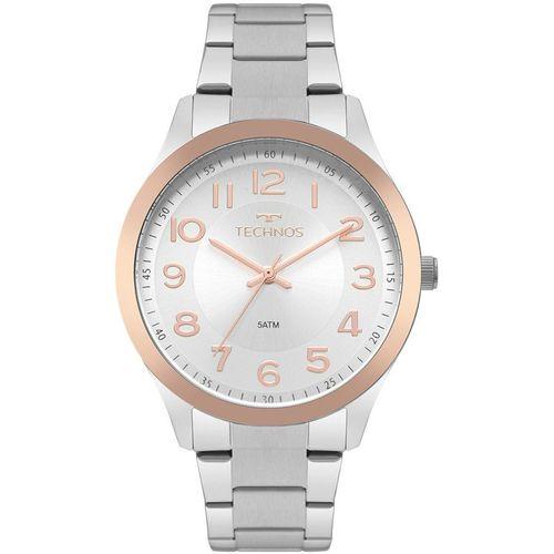 Relógio Technos Feminino 2035mpu/5k