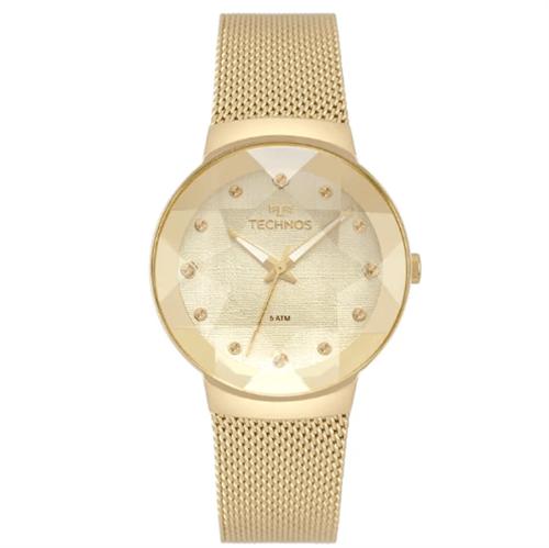 Relógio Technos Feminino 2035MPW/4X 0