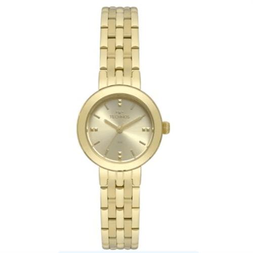 Relógio Technos Feminino 2035MQO/4X 0