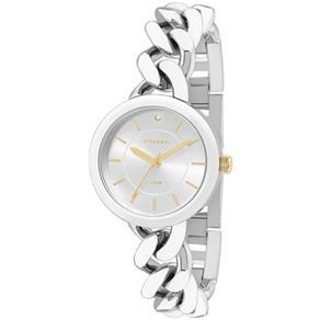 Relógio Technos Feminino 2036LOQ/1K