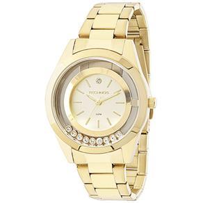 Relógio Technos Feminino 2036MEO/4X