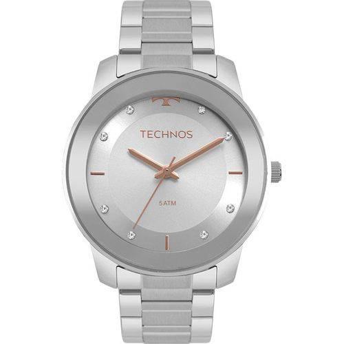 Relógio Technos Feminino 2036mkg/1k