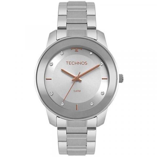 Relógio Technos Feminino - 2036MKG-1K