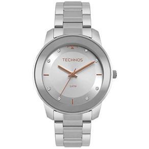 Relógio Technos Feminino - 2036MKG/1K