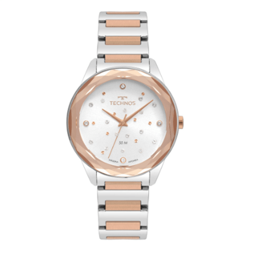 Relógio Technos Feminino 2036MKI/4C 0