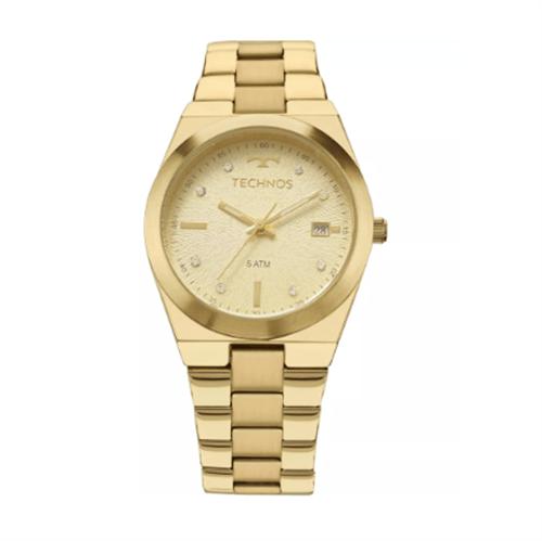 Relógio Technos Feminino 2115KZR/4X 0
