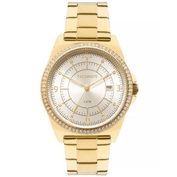 Relógio Technos Feminino 2115mmo/4k