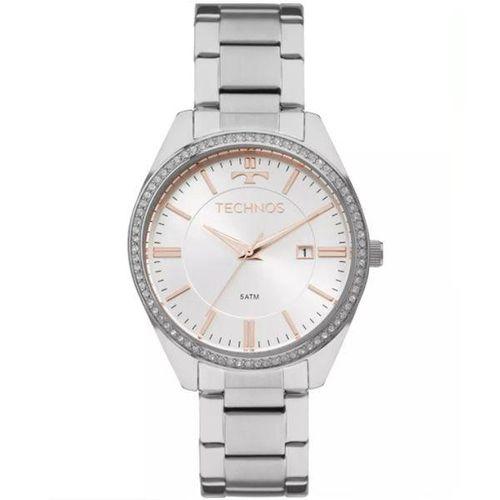 Relógio Technos Feminino 2115mnc/1k