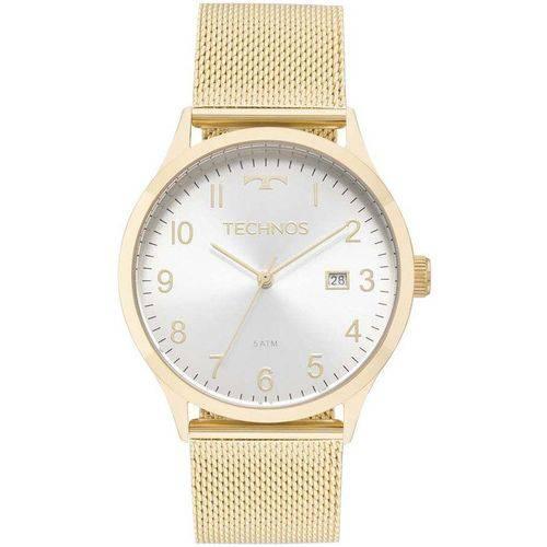 Relógio Technos Feminino 2115mnk/4k