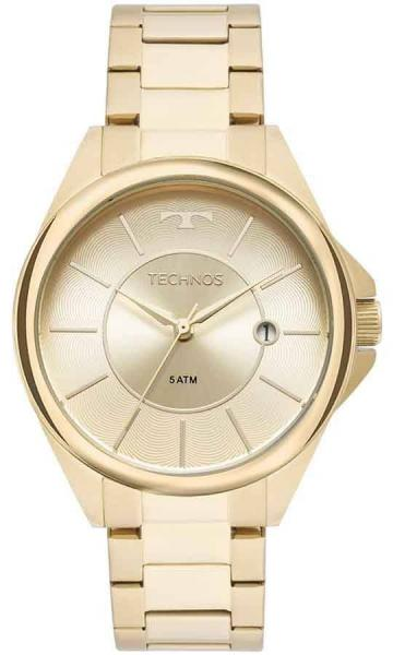Relógio Technos Feminino 2115MOO/4X