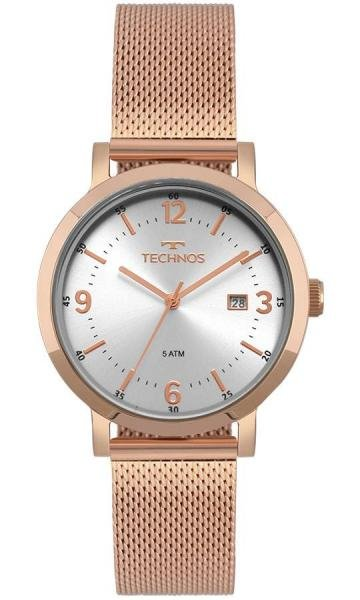 Relógio Technos Feminino 2115MPE/4K