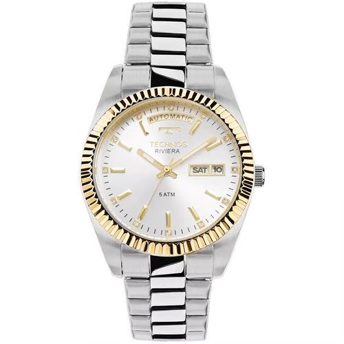 Relógio Technos Feminino 8205ob/1k
