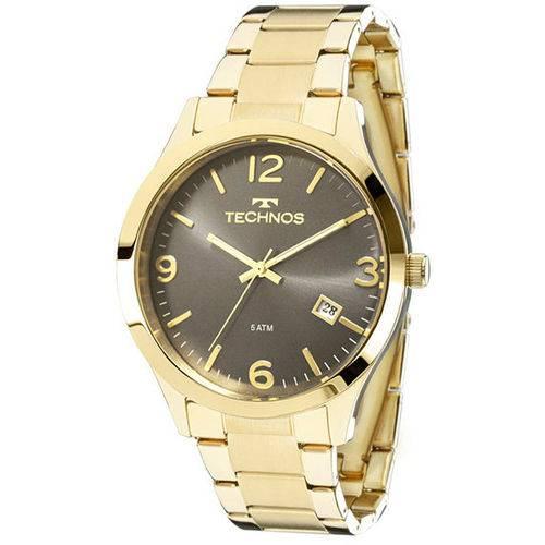 Relógio Technos Feminino - Dress - 2315acd/4c