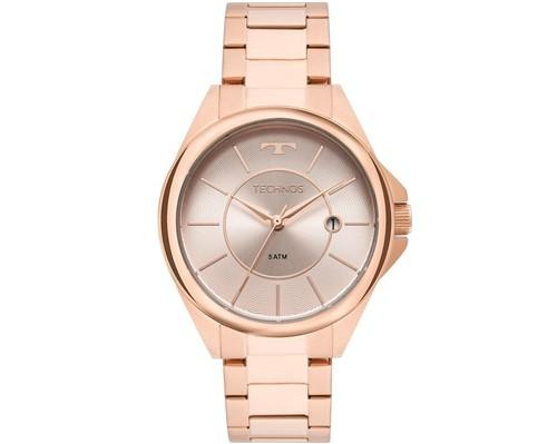 Relógio Technos Feminino Elegance Dress 2115MOP/4C