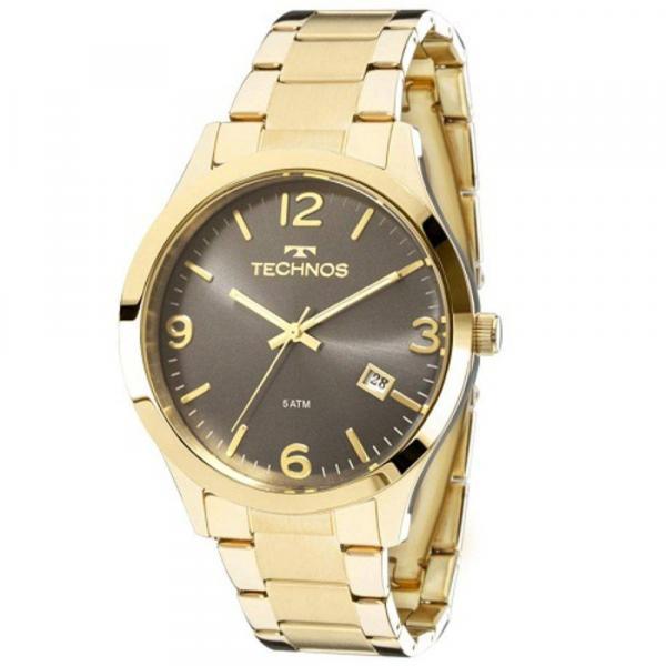 Relógio Technos Feminino Elegance Dress 2315acd/4c
