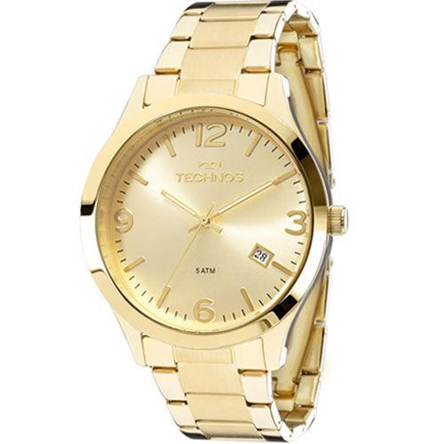 Relógio Technos Feminino Elegance Dress 2315acd/4x