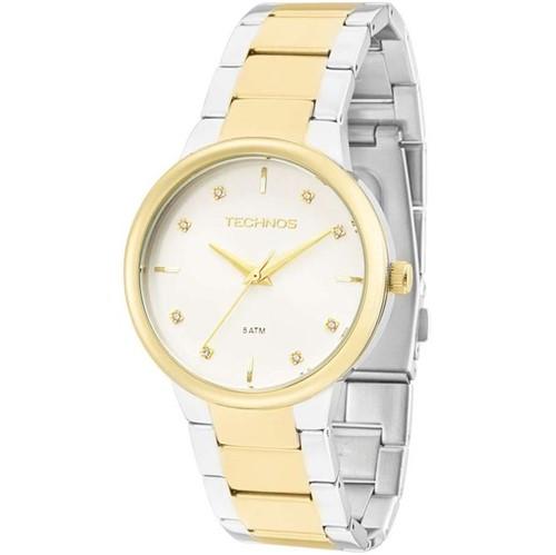 Tudo sobre 'Relógio Technos Feminino Elegance Ladies 2035LXZ 5K Relógio Technos Feminino Elegance Ladies 2035LXZ/5K'