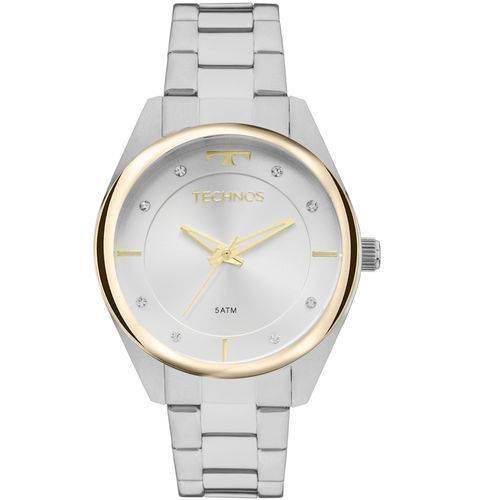 Relógio Technos Feminino Trend 2035mky/1k