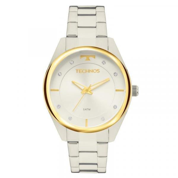 Relógio Technos Feminino Trend - 2035MKY-1K