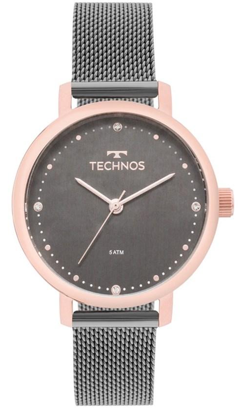 Relógio Technos Feminino Trend 2035MMO/5C