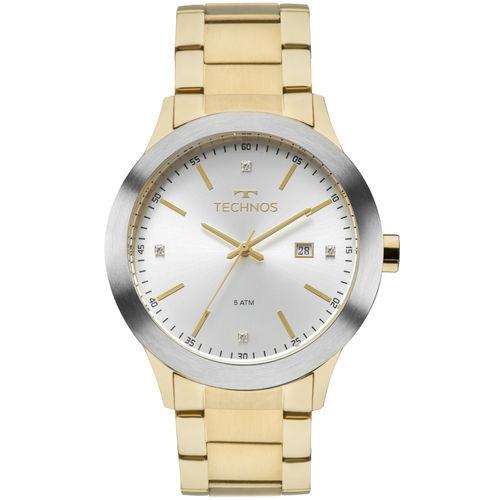 Relógio Technos Feminino Trend 2115mko/4c