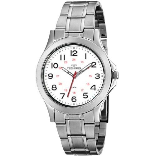 Relógio Technos Masculino 2035MNG/1B
