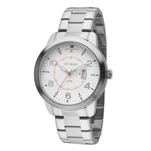 Relógio Technos Masculino 2115KTM/1B 0