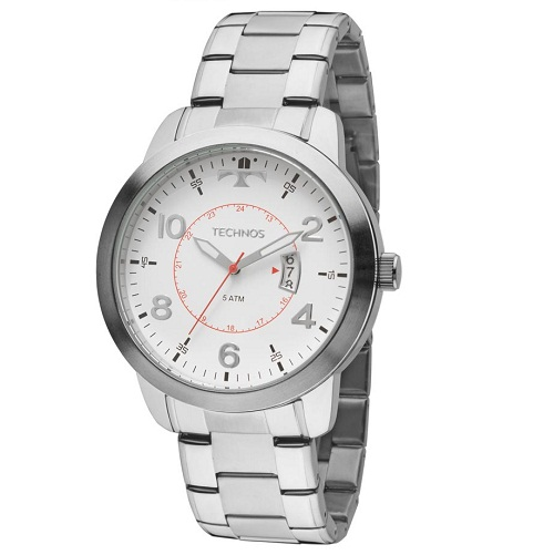 Relógio Technos Masculino 2115KTM/1B