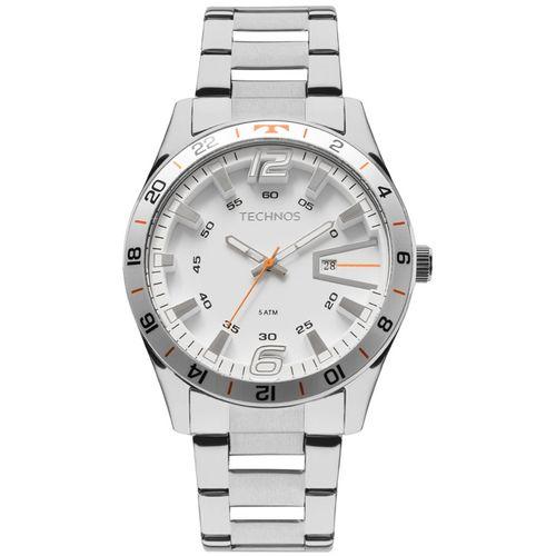 Relógio Technos Masculino 2115lak/1b