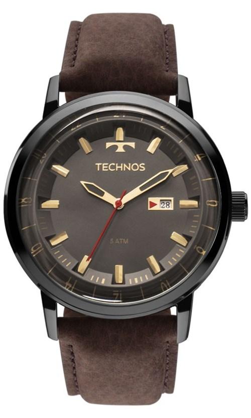 Tudo sobre 'Relógio Technos Masculino 2115laq/2c'