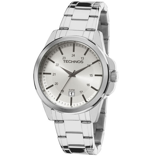 Relógio Technos Masculino 2115MKY/1B