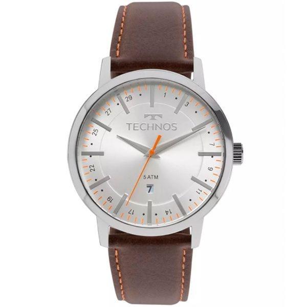 Relógio Technos Masculino 2115mmh/1b