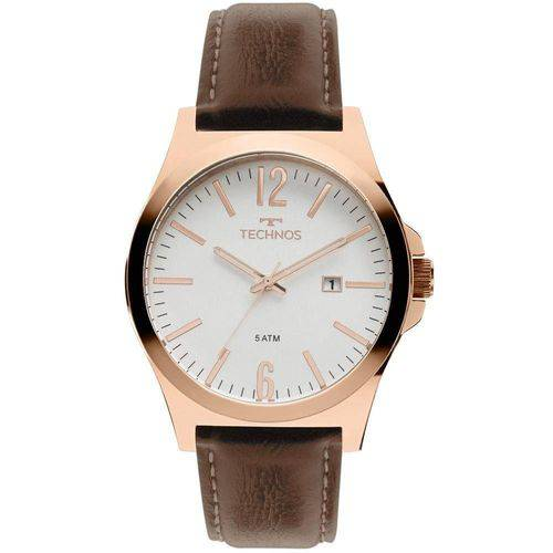 Relógio Technos Masculino 2115mmu/5b