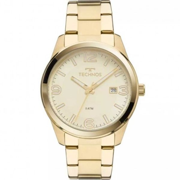 Relógio Technos Masculino 2115MNG/4X 0