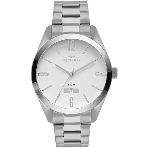 Relógio Technos Masculino 2115mnu/1b