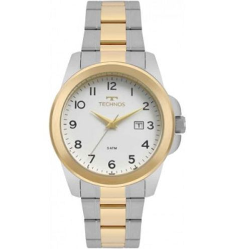 Relógio Technos Masculino 2115mqh/5b